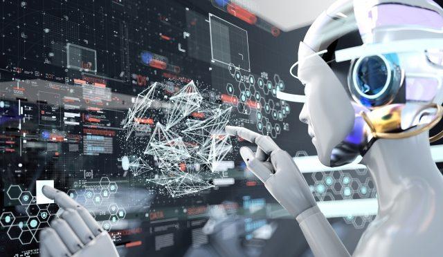 AIチャットボットリリース